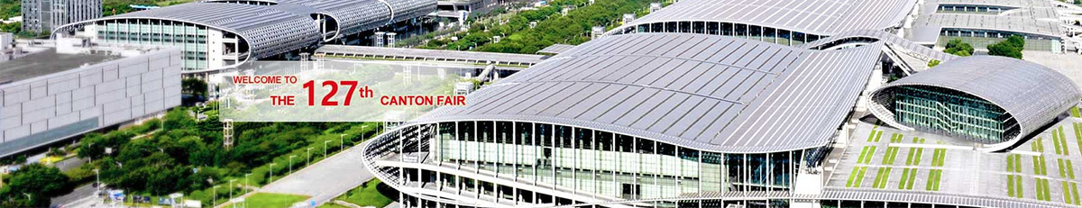 127 China Import & Export Fair