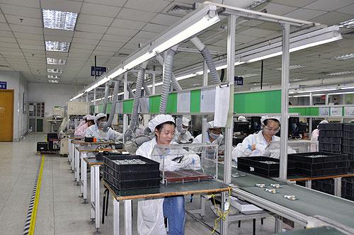 Obchodní mise Gatema (Shenzhen, Čína)