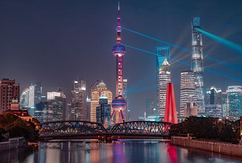 Co byste měli vědět, než se vydáte na cestu do Číny